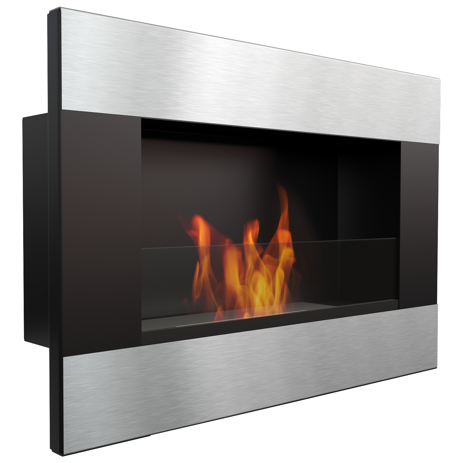 bio fireplace delta horizontal ireland biofire biofireplace kratki