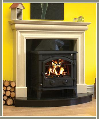 Wexford Fireplace Ireland Fireplaces Ireland Bertoneri