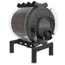 bullerjan free flow type01 glass 11kw stove bullerjan stoves ireland. Black Bedroom Furniture Sets. Home Design Ideas