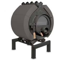 bullerjan free flow type00 ceramic black 8 kw stove bullerjan stoves ireland. Black Bedroom Furniture Sets. Home Design Ideas