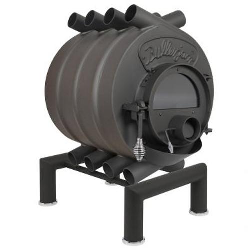 bullerjan free flow type 01 11 kw stove bullerjan stoves. Black Bedroom Furniture Sets. Home Design Ideas