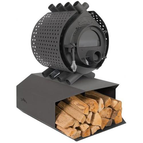 bullerjan free flow type00 classic 2 8 kw stove bullerjan. Black Bedroom Furniture Sets. Home Design Ideas