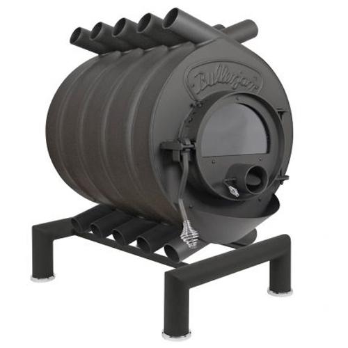 bullerjan free flow type02 14kw stove bullerjan stoves. Black Bedroom Furniture Sets. Home Design Ideas