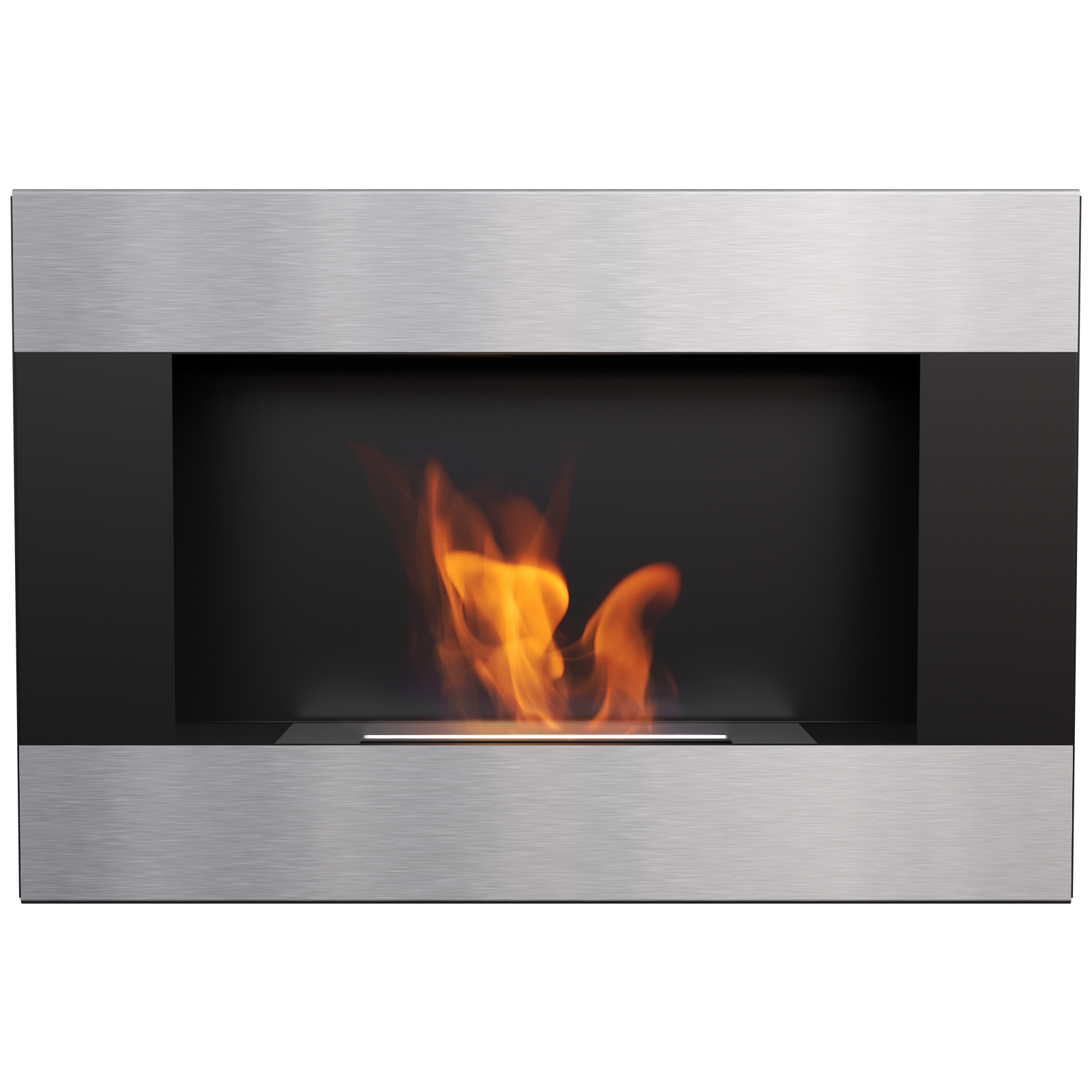 bio fireplace youtube ethanol roma watch freestanding ii