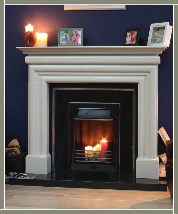 Deacon Fireplace Ireland Fireplaces Bertoneri